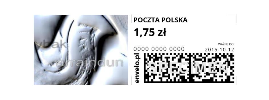 sello polonia
