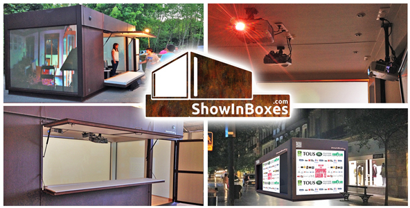 Showinboxes